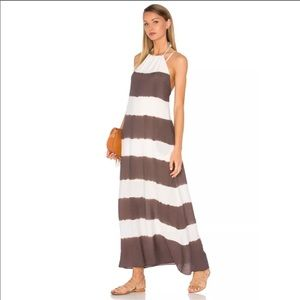 Bailey 44 Galabeya Maxi Dress